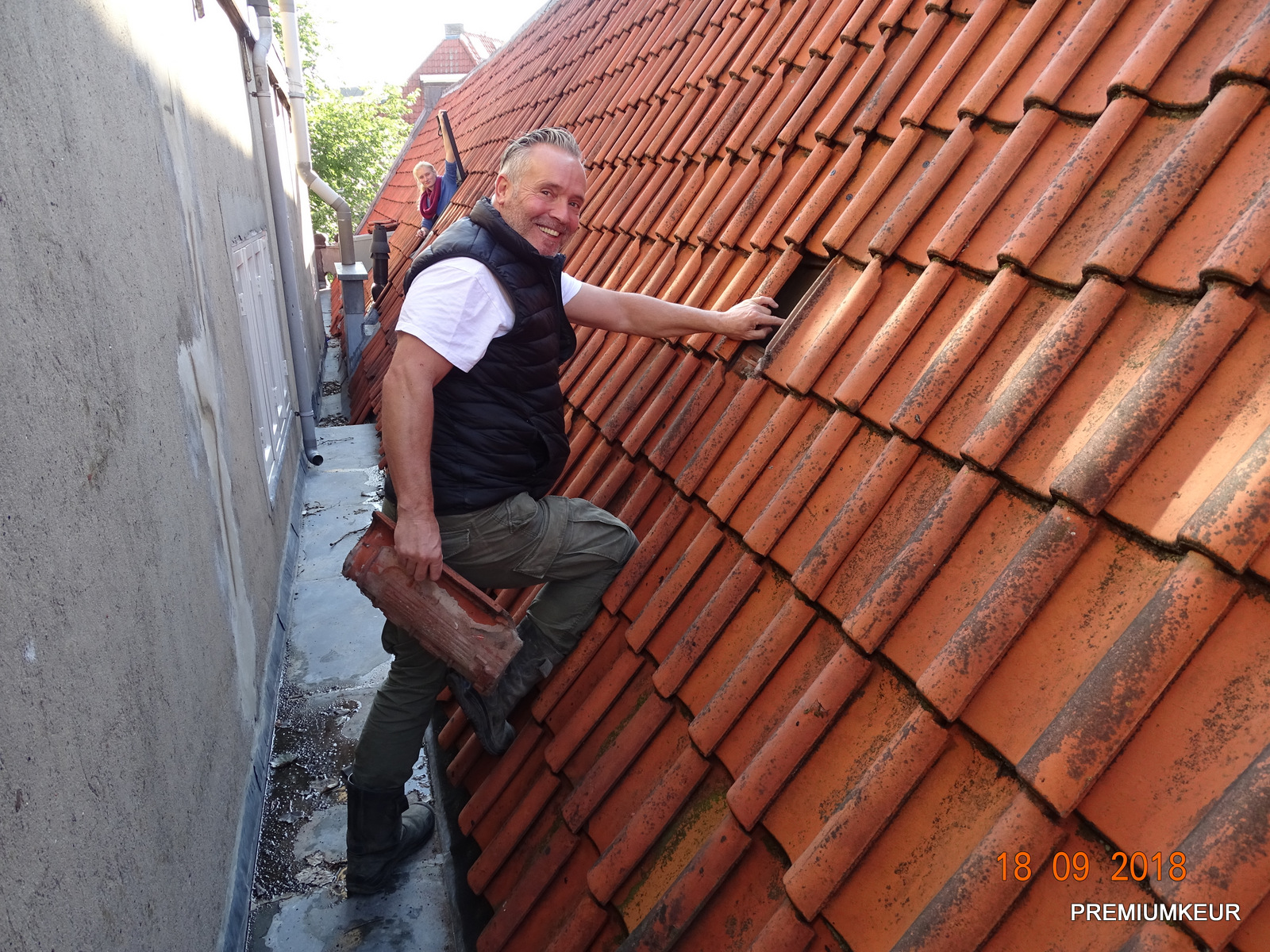 bouwkundige keuring Blaricum